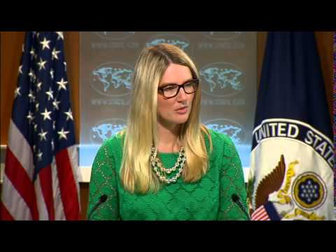 Daily Press Briefing: August 14, 2014