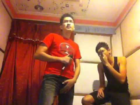 Rintihan Jiwa - Ray feat Mentorz
