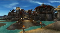 Warspear Music - Warlords Of Draenor