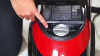 no suction deep clean essential 8852 and 1887 series