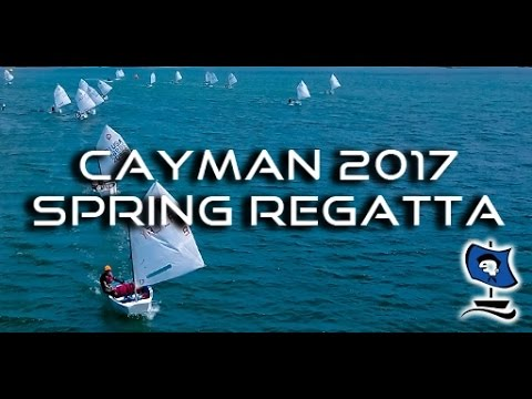 Cayman Islands 2017 Spring Regatta
