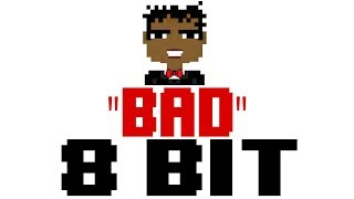 Bad [8 Bit Tribute to Michael Jackson] - 8 Bit Universe