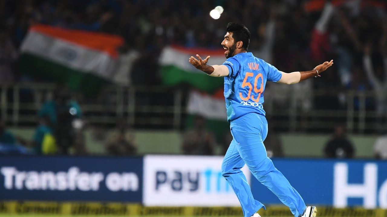 There S No Other Bowler In The World Like Jasprit Bumrah Ajay Jadeja Youtube