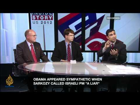 Inside Story US 2012 - US foreign policy, Republican style