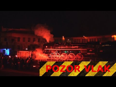 POZOR VLAK / THE TRAIN - 34. [FULL HD]