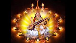 Njane Saraswathi..(AMME BHAGAVATHI) _ My Kannan