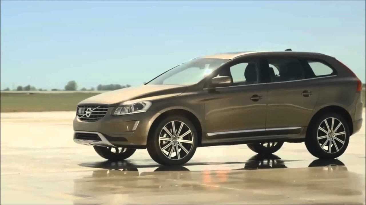 Meet the 2016 Volvo XC60