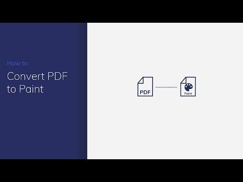 Video Publicitario: Cómo Convertir PDF a Word/PPT/TEXTO editable en Windows 10 [2020] from YouTube · Duration:  12 minutes 17 seconds