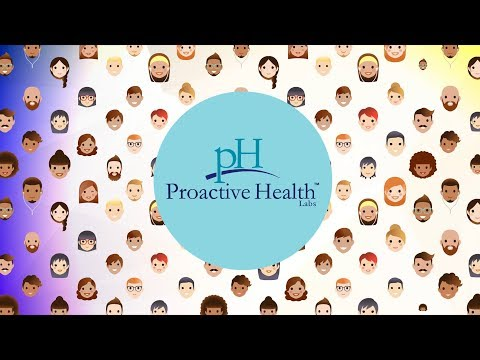 Proactive Health Labs (pH Labs) - Be your healthiest!