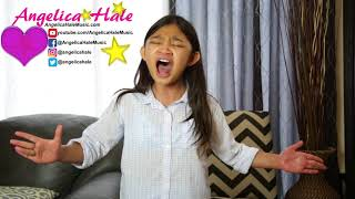 Video Angelica Hale Cover of Chandelier (Sia) download MP3, 3GP, MP4, WEBM, AVI, FLV Maret 2018