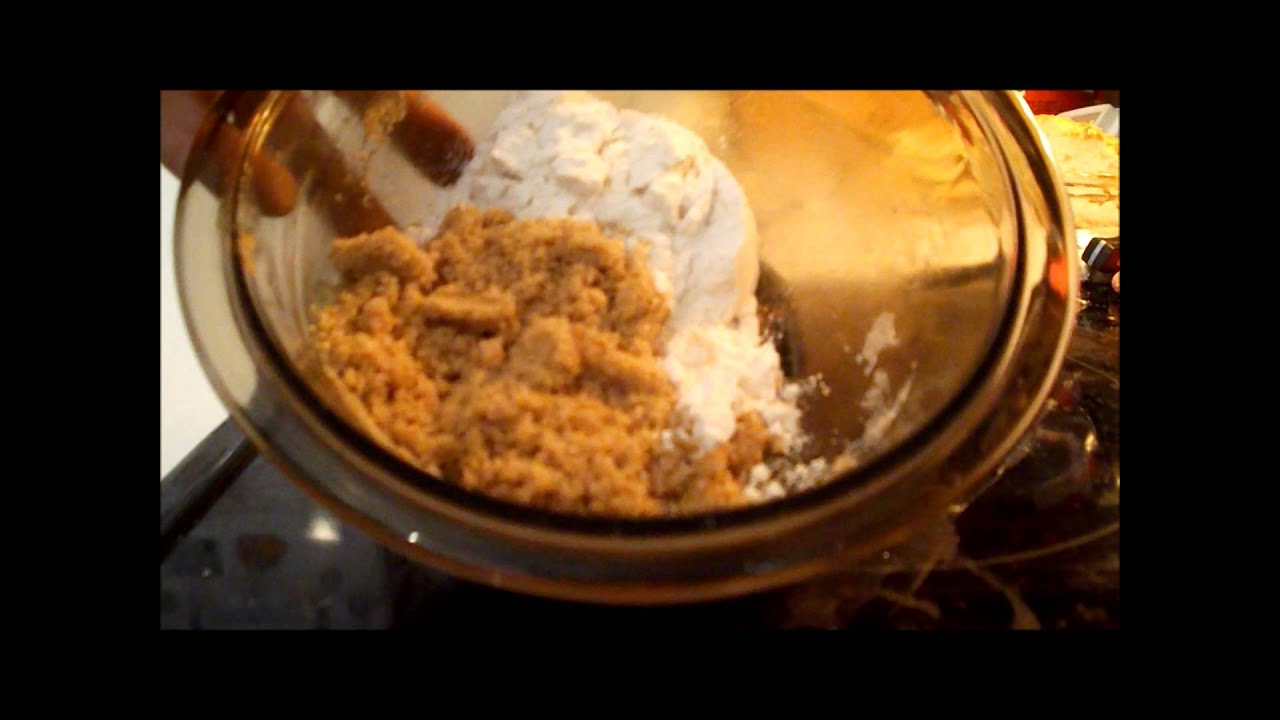 Wolves Cooking Den Bisquick Coffee Cake Youtube