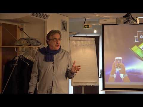 Les fonctionnalités essentielles du Genius Insight  (enregistré live à Toulouse)