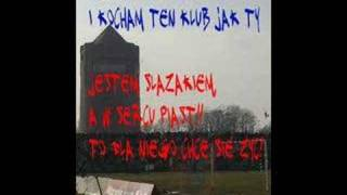 PIAST GLIWICE silesian song