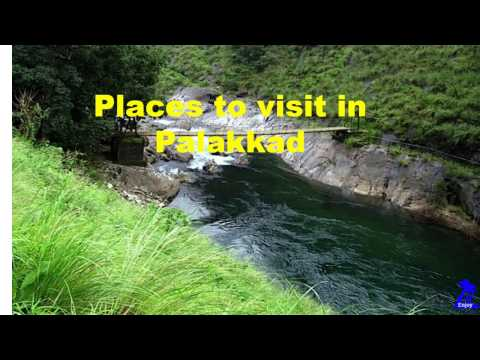 Places to visit in Palakkad