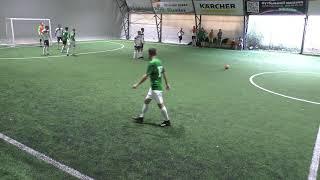 Полный матч Karcher Smile Development Турнир по мини футболу в Киеве