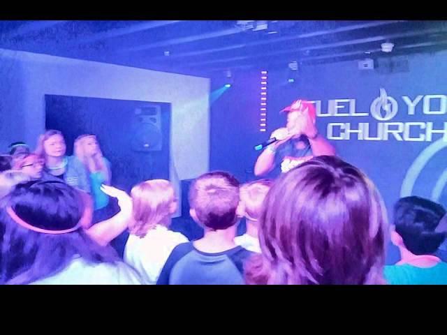 S.S. Live L.I.C. Fuel Church