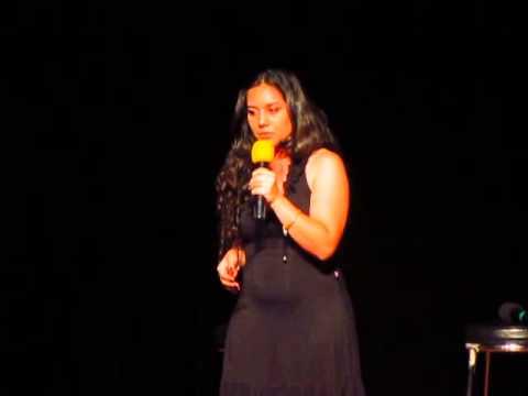 Uma Voz no Vento - Leila Pinheiro (por Camila Borges)