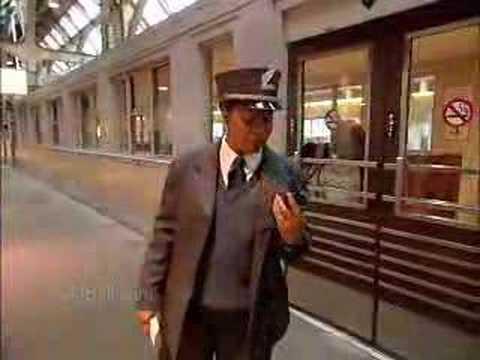 Locomotive Engineers and Railroad Conductors Job Description
