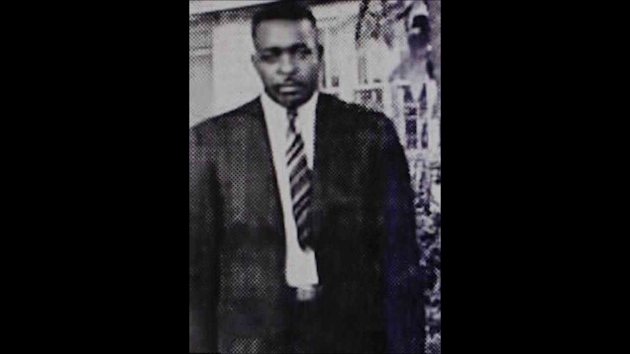 Prosecutor Reopens Investigation Into Death Of '1st NAACP Martyr'