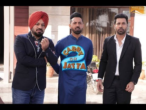 Latest Punjabi Movie 2018 | Gippy Grewal Movies, Binnu Dhillon | Latest Punjabi Comedy Film 2018