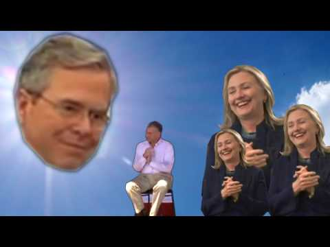 Jeb's Dream