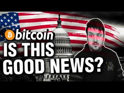FED Printing Billions - Is This Actually GOOD For Bitcoin?