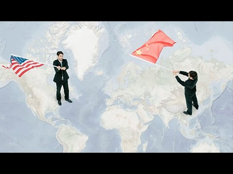 Is China's Economy Headed Towards Financial Crisis?