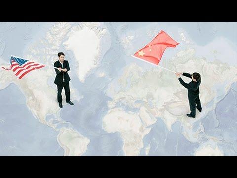 Is China's Economy Headed Towards Financial Crisis?