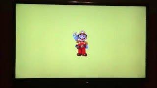Wii U Game pad error code: 165-6596