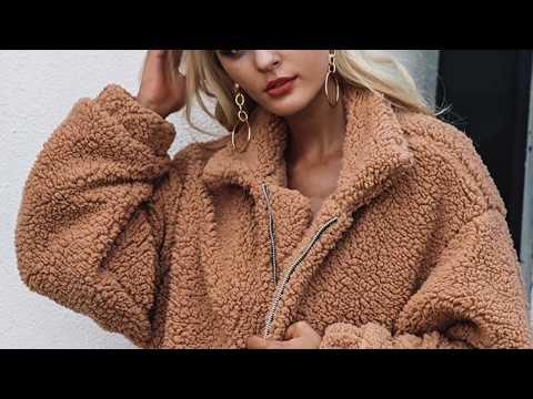 Fashion & Style. Online Shopping. Fashion Vlog. Warm Women Jacket!