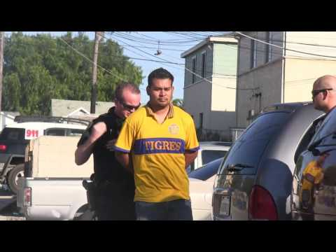 Assault with Deadly Weapon 11292015