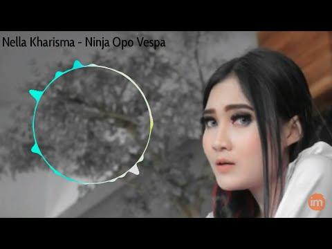 Nella Kharisma - Ninja Opo Vespa (Spectrum)