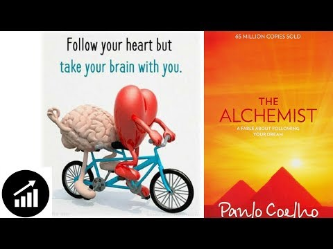 #52 - The Alchemist: A Fable About Following Your Dream - Book Review