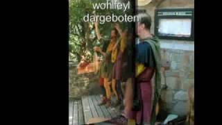 Spielleute von Wildwuchs: Programme
