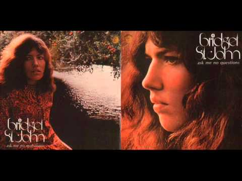 Bridget St John - Ask me no questions (full album)