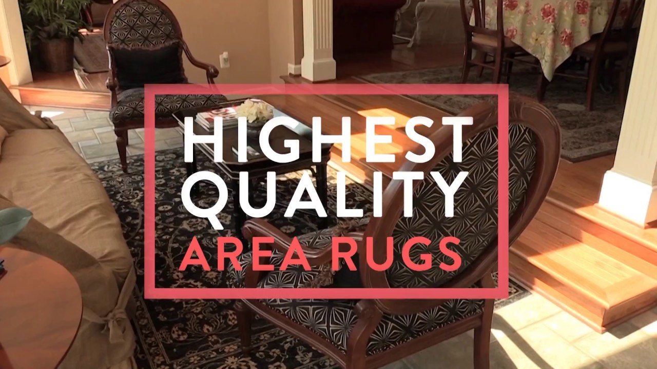 4 Best Ways to Remove Odors From an Area Rug | Rugknots