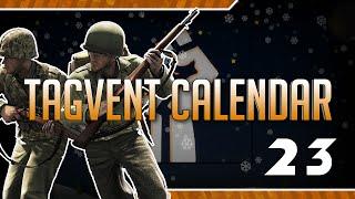TAGVent Calendar - Day 23