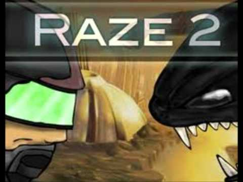 Raze 2 Music - Ricochet Love