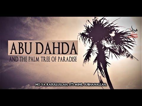 Abu Dahda [RA] - The Palm Trees Of Paradise