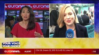 LIVE | European elections 2019: special coverage on Sunday May 26th
