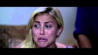 Агорафобия - Русский трейлер 2015 (Фильм, ужасы, триллер)