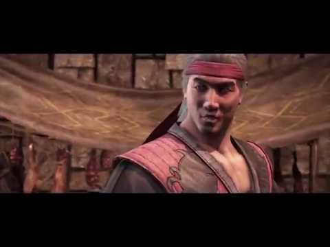 Mortal Kombat X - Pitty vs Cumpadi Washington 1