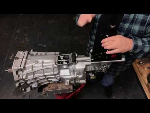 Sequential Shifter videos : S1 Sequential in car high rpm shifts