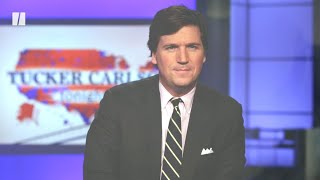 Tucker Carlson's Right-Wing Reefer Madness