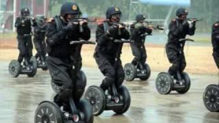 Repeat youtube video Go Cops Music video