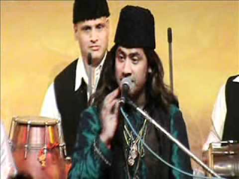 Chhap Tilak by Ustad Hamsar Hayat Nizami at Sham-E-Aman Travel Video