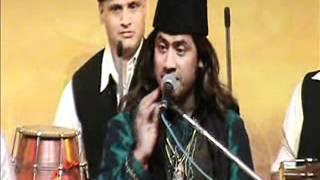 Chhap Tilak by Ustad Hamsar Hayat Nizami at Sham-E-Aman