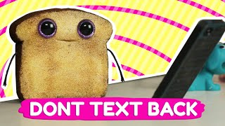 The Stages Of Not Being Texted Back • Butter & Toast