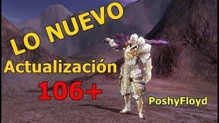[Karos Online Latino] ACTUALIZACIÓN 2017 - NIVEL 106+