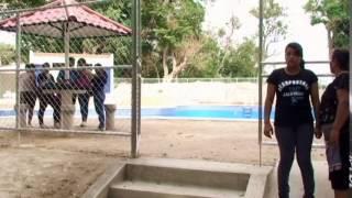 El primer parque ecológico y turicentro Municipal del Departamento de la Paz